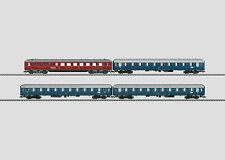 Märklin 43918 train rapide-set DB,, Mercure,, spécial boîte MHI