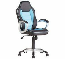 Gaming Chair Computer Table Chair Home Executive Leather Perfect Posture Design