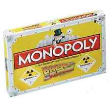 Back to The Future Collector's Edition Monopoly 6 X Metal Tokens Hasbro