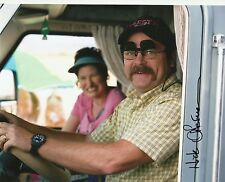 We're The Millers NICK OFFERMAN  Signed 8x10