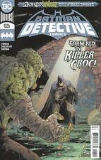 Detective Comics #1026 Cvr A Kenneth Rocafort (Joker War) Vf/Nm 2020 Dc Hohc