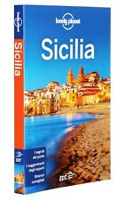 SICILIA GUIDA TURISTICA [ULTIMA EDIZIONE] LONELY PLANET