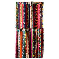 Lot of 50 Mixed Novelty Pencils with New Unsharpened