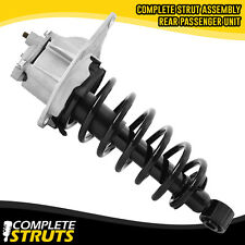 01-02 Volvo V70 XC Rear Right Quick Complete Strut & Coil Spring Assembly Single