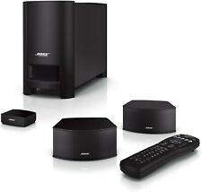 Bose CineMate GS Series II Speaker System + SoundTouch Wireless Link Adapter
