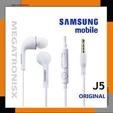 ORIGINAL SAMSUNG GALAXY EARPHONE FOR GRAND S3 S2 S6 NOTE 2,3,4  EHS64AVFWE