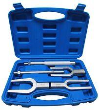 Trenngabel Montage Werkzeug Set 5tlg Spurstangen Kugelgelenk Abzieher Ausdrücker