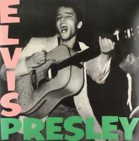 Elvis Presley 1st Album [VINYL]