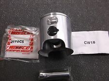"Polaris 600 Indy 84-87 Wiseco Forged Piston Kit 2311P4/2311M06600 .040"" OS Bore"