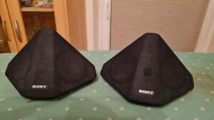 Lautsprecher Sony SS-SR 30 8 ohm 120 W