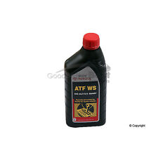 One New Genuine Automatic Transmission Fluid 00289ATFWS for Toyota & more
