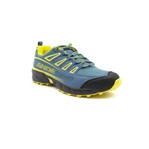 Ande scarpe uomo trekking camminata montagna impermeabili New Tour Watershield