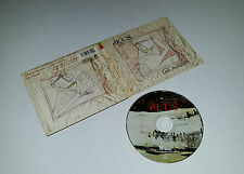 Single CD  Deus - Little Arithmetics  4.Tracks  1996  03/16