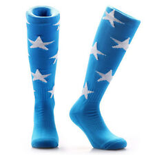 SAMSON® FUNKY STARS SOCKS FOOTBALL RUGBY HOCKEY FUNNY PARTY MENS WOMENS KIDS