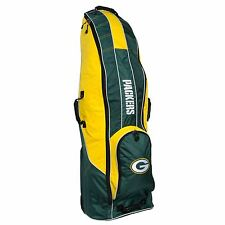 Brand New Team Golf Nfl Green Bay Packers Golf Bag Travel Cover 31081