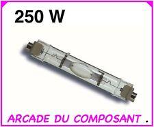 LAMPE IODURE METALLIQUE 250 W  HQI (fc2) OSRAM - RADIUM (LPE-151)