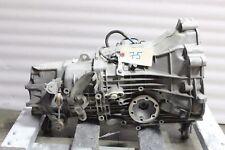 Porsche 987 Boxster Cayman Manual 5 Speed Transmission Drive Trans Axle 58k 2.7
