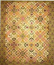 Stars in My Garden quilt pattern by Lori Smith