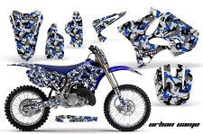 Blackbird Graphics Decal Kit Yamaha YZ 125 250 2002 2014 Yz125 Yz250