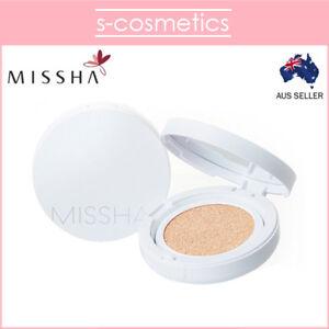 [MISSHA] Magic Cushion 15g Cover Lasting / Moist Up BB Light Natural Beige