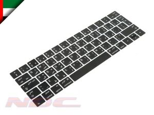 ARABIC Replacement Key Caps / Keys for Apple Macbook Pro 13 Touch Bar A2159