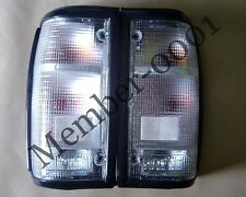 Combination Rear Tail Light WH for Mazda Magnum B Serie B2000 B2200 B2600 Pickup