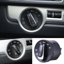 Light Headlight Switch For VW Golf5 GTI MK5 MK6 Jetta Passat 5ND941431B BrandNew