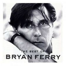 BRYAN FERRY - BEST OF  CD + DVD 49 TRACKS POP & ART/GLAM ROCK COMPILATION NEUF