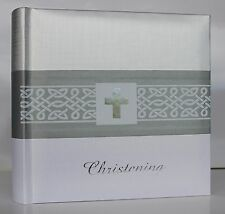 Christening Photo Album | Baby Gifts | Religious Gifts