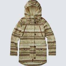 BURTON Women's SOTEIL Jacket - Aztek Print - Small - NWT