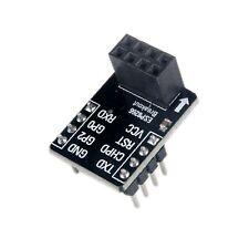 Breakout Board Breadboard Adapter Pcb for Serial Wifi Transceiver Network
