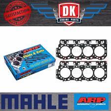 ARP Stud Kit w/ Mahle Head Gaskets, Grade 'C' Thickness GM Duramax LLY LBZ 6.6L