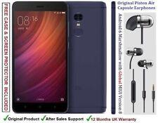 Xiaomi 12.0 - 15.9MP Camera Resolution 64GB Mobile Phones