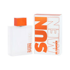 Jil Sander Sun Men Eau De Toilette EDT 200 ml (man)