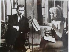 "Original Lobby Card US  Marylin MONROE   "" Let's Make Love "" ,1960"