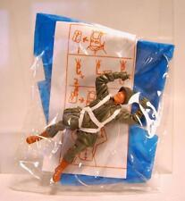 Timpo Toys U.S. GI Soldat Fallschirmspringer blauer Fallschirm in O-Tütchen