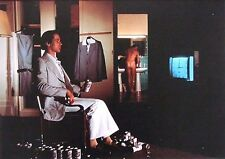 "GUY BOURDIN mounted photo print, 16 x 12"", fashion Vogue Hommes 1977, nude, EX35"