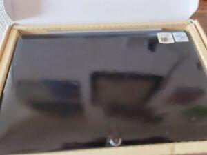 chuwi hi10 x - custom black paint, retro stickers. Unique Laptop/Tablet converta