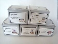 PHB Midwest of Cannon Falls Hinged Boxes  - Special Occasion Set of 5