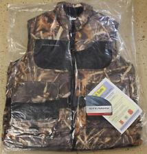 NEW Stearns 2000009733 Waterfowl MAX-4 Camo Hunting Vest PFD Shell Loops Medium
