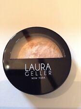 Laura Geller Balance n Glow Illuminating Foundation #Medium 9g New Unboxed