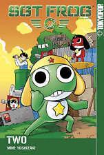 Sgt. Frog #2: v. 2, 1591827043, Very Good Book