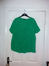 Size 22 Top / Blouse By F F