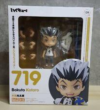 Haikyuu Nendoroid Bokuto Kotaro 719 Good Smile Company [ new ] * Free Shipping *