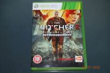 Videojuegos de rol The Witcher