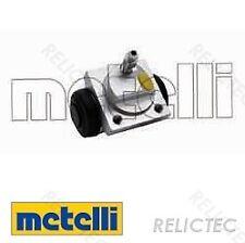 Rear Left Wheel Brake Cylinder Smart:FORTWO 4514200518 4514200018