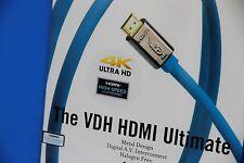 Original Van den Hul Videoline HDMI Kabel Ultimate 4K 1,5 m OVP-ungeöfnet NEU!!