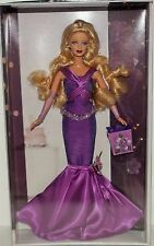 DOLL BARBIE BIRTHDAY WHISHES DOLL COLLECTOR NIB CLOTHES AND ACCESSORIES
