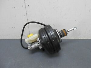 2004 03 05 Lamborghini Gallardo Brake Master Cylinder / Booster  #01429