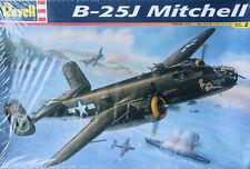 "Revell 1:48 North American B-25J ""Mitchell"". Kit.Nr. 85-5512"